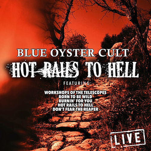 Hot Rails To Hell (Live) by Blue Oyster Cult