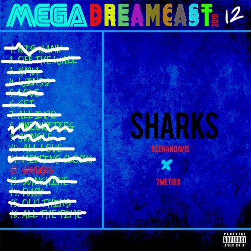Sharks von Keenan Davis