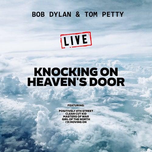 Knocking On Heaven's Door (Live) de Bob Dylan