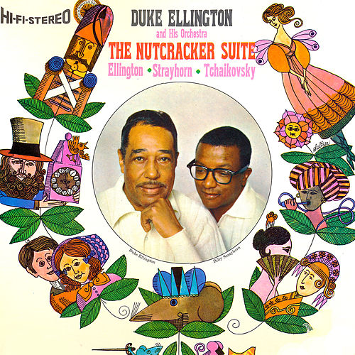 The Nutcracker Suite (Remastered) von Duke Ellington