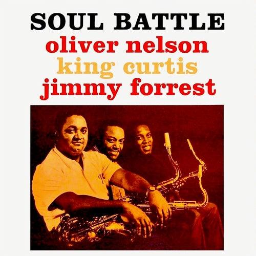 Soul Battle (Remastered) de Oliver Nelson
