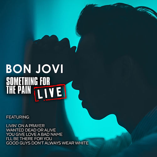 Something For The Pain (Live) by Bon Jovi
