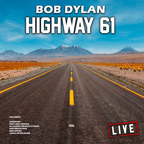 Highway 61 (Live) de Bob Dylan