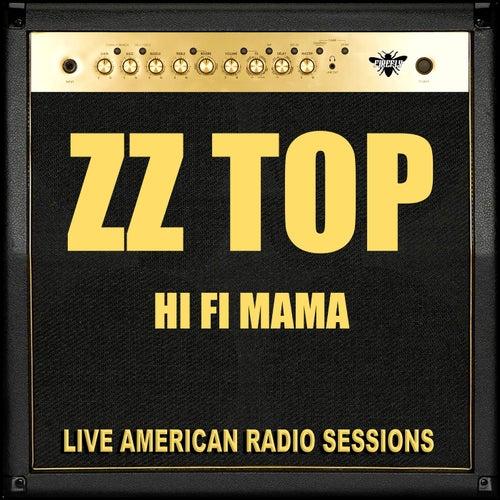 Hi Fi Mama (Live) von ZZ Top