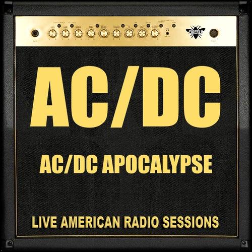 AC/DC Apocalypse (Live) von AC/DC