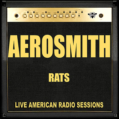 Rats (Live) by Aerosmith