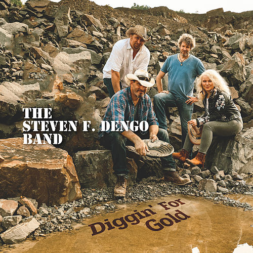 Diggin` for Gold de Steven