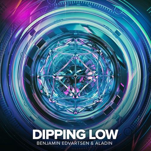 Dipping Low von Benjamin Edvartsen