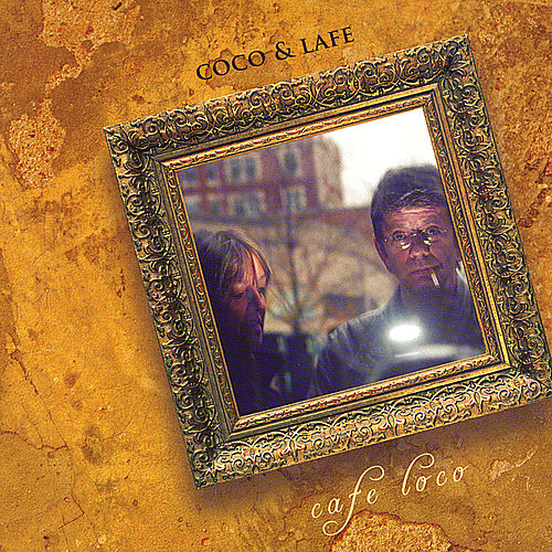 Cafe Loco by Coco