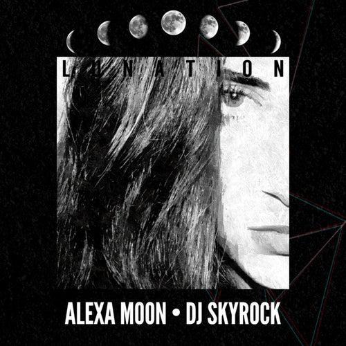 Lunation by Alexa Moon