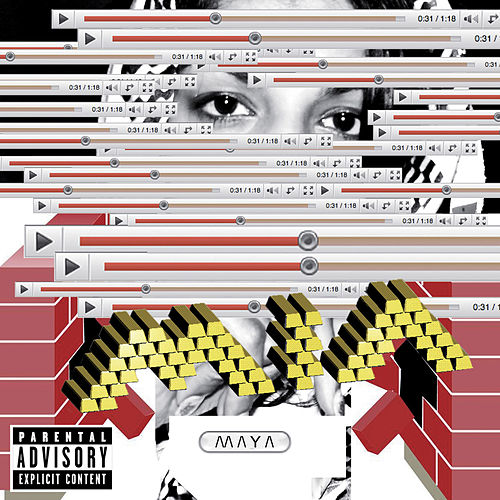 MAYA (Deluxe) by M.I.A.