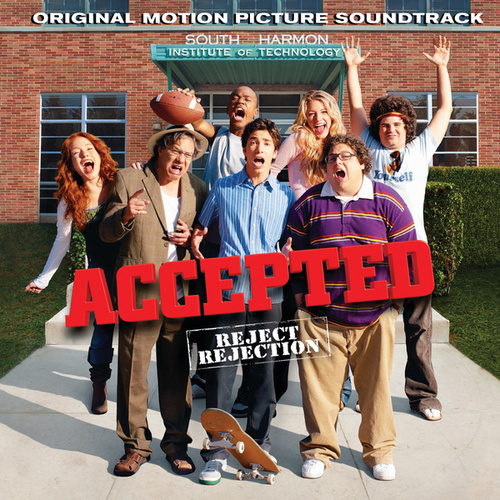 Accepted: Original Motion Picture Soundtrack by Original Soundtrack
