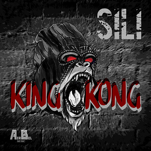 King Kong by SiLi