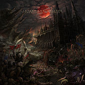 The Battle of Yaldabaoth by Infant Annihilator