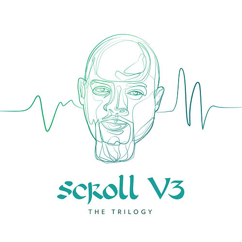 Scroll, Vol. 3 - The Trilogy by Canute Neil Ellis