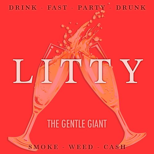 Litty by Gentle Giant