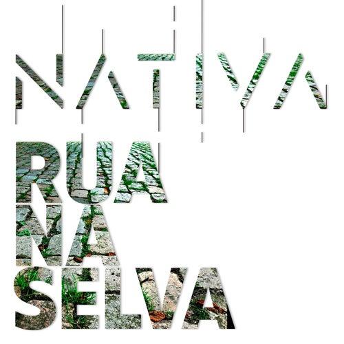Rua Na Selva de Nativa