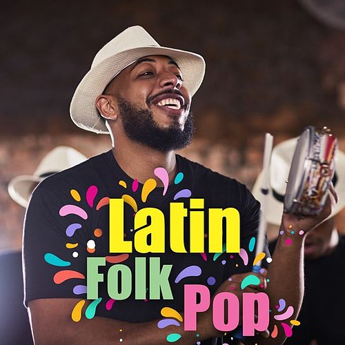 Latin Folk Pop de Various Artists