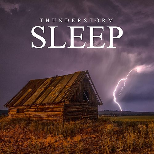Thunderstorm Sleep de Thunderstorm Sleep