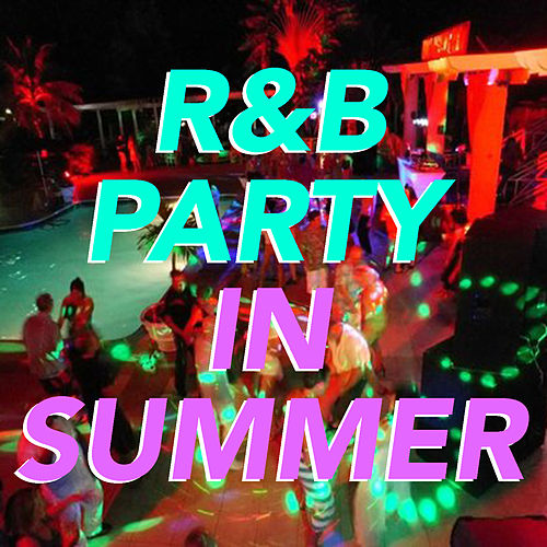 R&B Party In Summer de Various Artists