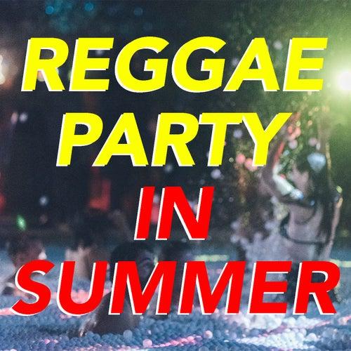 Reggae Party In Summer de Various Artists