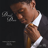 Play For Me by Daniel Davis