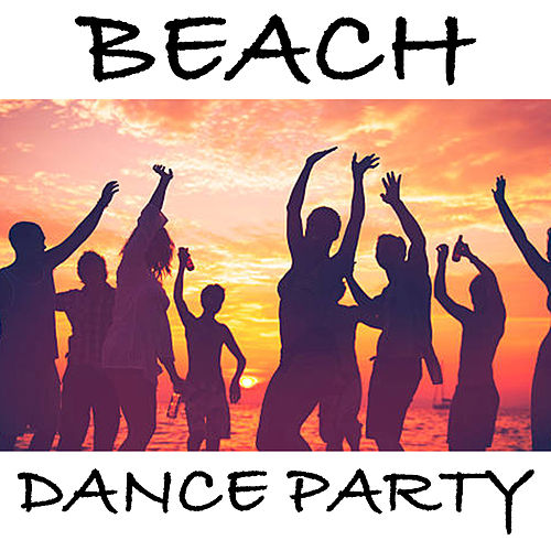 Beach Dance Party de Various Artists