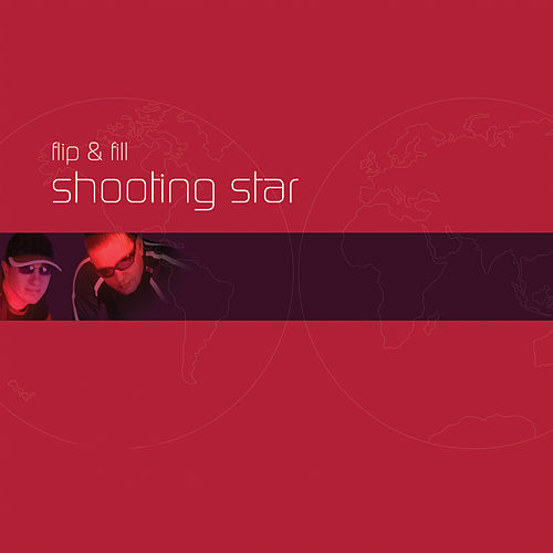 Shooting Star by Flip And Fill