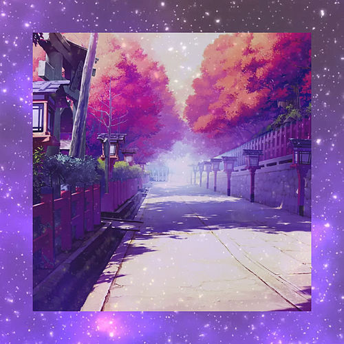 Anime Road by Superstar.Jwi