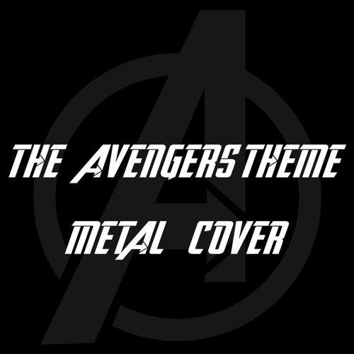 The Avengers Theme (Metal Cover) von Kanishka Karunarathne