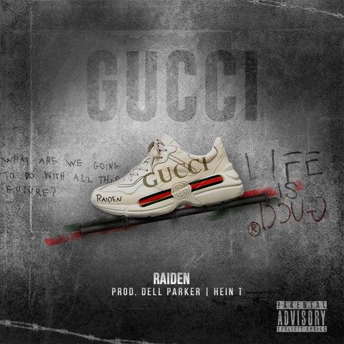 Gucci by Raiden