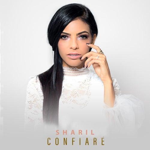 Confiaré by Sharil Sanchez