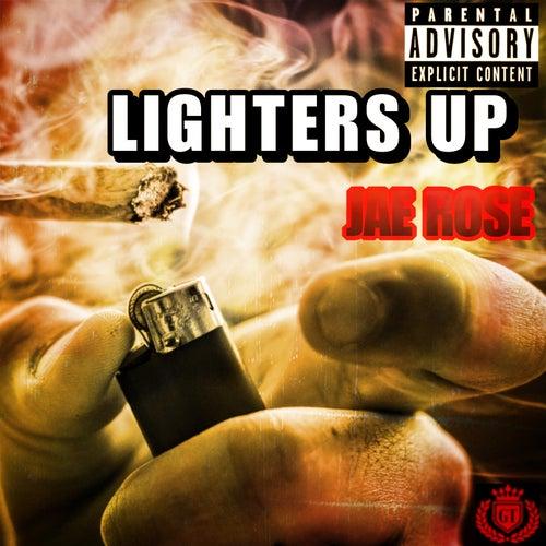 Lighters Up de Jae Rose