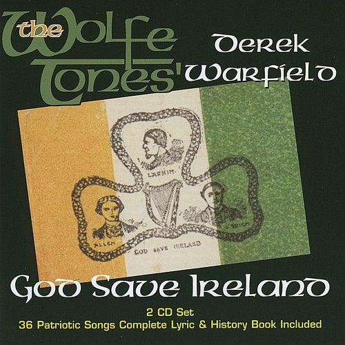 God Save Ireland von Derek Warfield