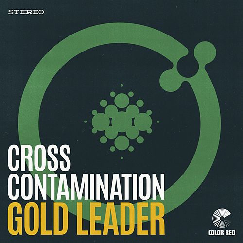 Cross Contamination by Gold Leader