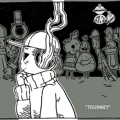 Tourney by Kinder-