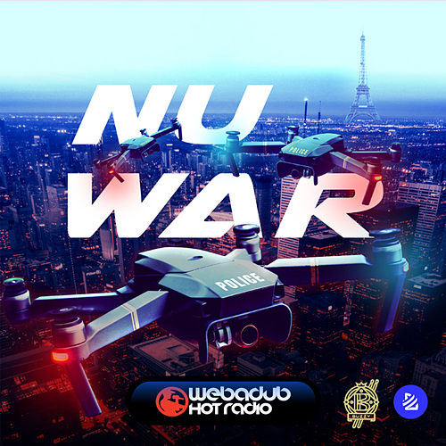 Nu War Riddim von Various Artists