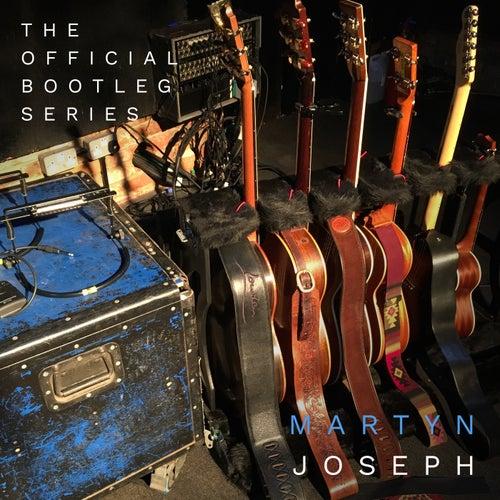 The Official Bootleg Series von Martyn Joseph : Napster