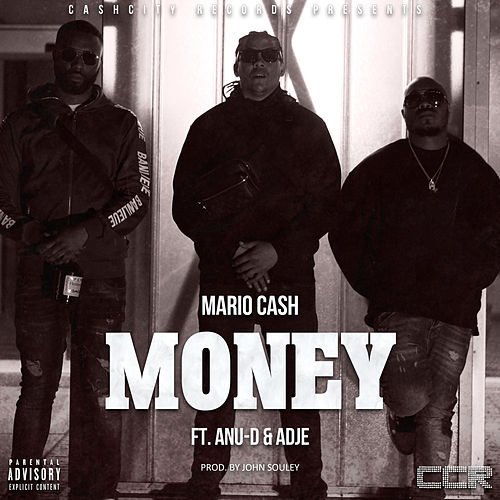 Money by Mario Cash