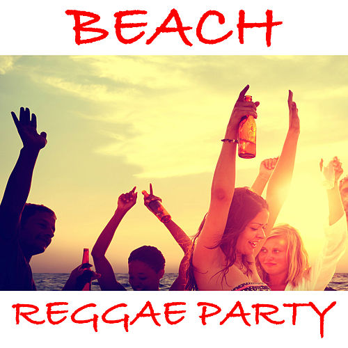 Beach Reggae Party de Various Artists