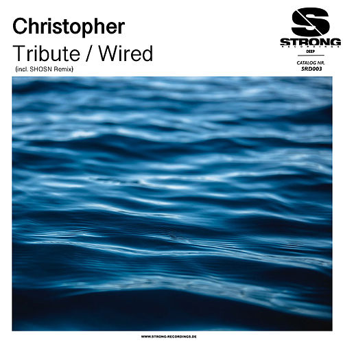 Tribute by Christopher