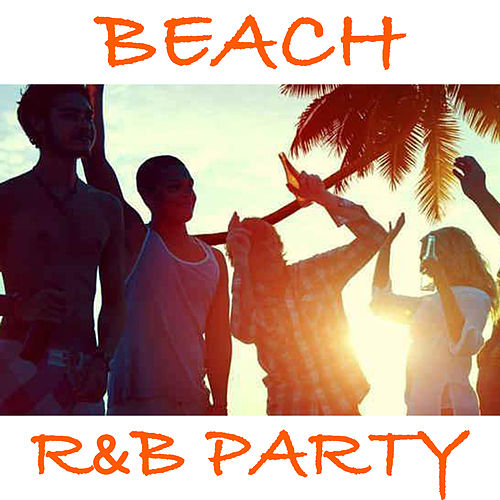 Beach R&B Party de Various Artists
