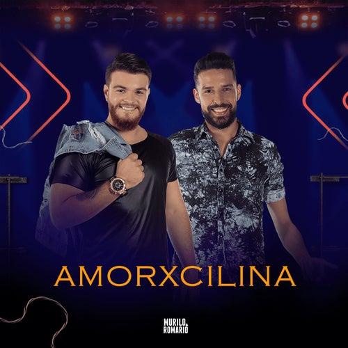 Amorxcilina (Ao Vivo) de Murilo e Romario