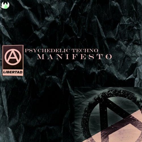 Psytechno Manifesto von Various