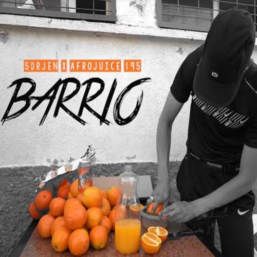 Barrio de Afrojuice 195
