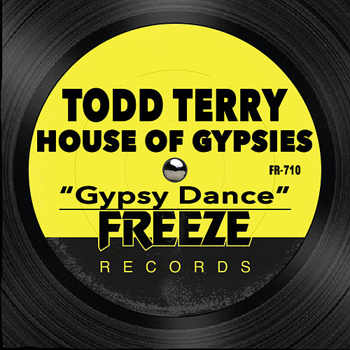 Gypsy Dance by Todd Terry
