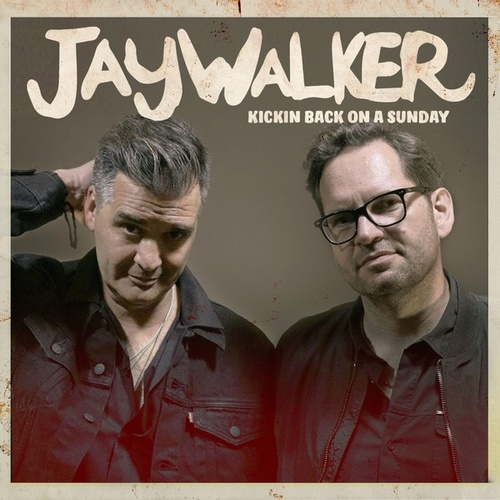 Kickin' Back On a Sunday by Jay Walker