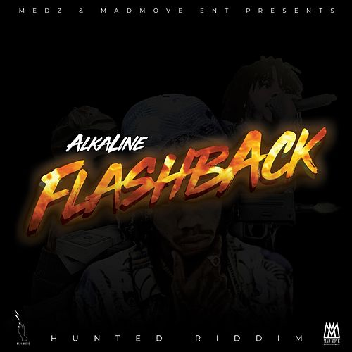 Flash Back by Alkaline