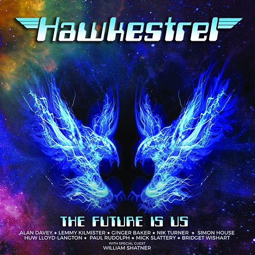 The Future Is Us by Hawkestrel