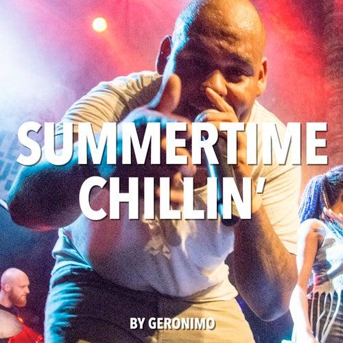 Summertime Chillin' von Geronimo